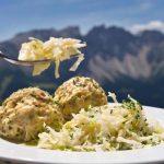 Рецепт из итальянского Тироля: канедерли (сanederli) — любимое блюдо горнолыжников