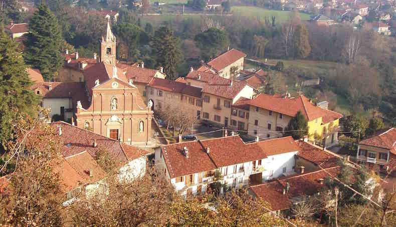 Сан Вито в Турине