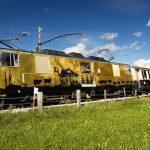 О системе путешествий по Швейцарии Swiss Travel Passes