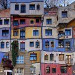 Must-see: Дом Фриденсрайха Хундертвассера в Вене