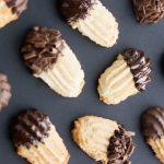 Рецепт дня: итальянские печенья pasticceria secca