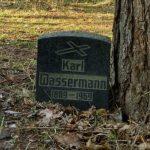 Смерть среди жизни или история одного берлинского кладбища