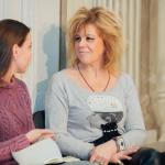 Любовь Казарновская: «Любовь меняет все»