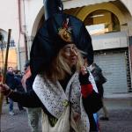 Об итальянской традиции сжигать чучела ведьм на Богоявление и Пасху