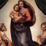 Мадонны Рафаэля: «чистейшей прелести чистейший образец»