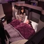 Всем спать: отели с самыми комфортными постелями и самолеты с креслами для сна