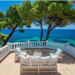 Где отдыхать на Халкидиках? Рассказываем про отель Danai Beach Resort & Villas