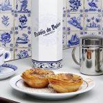 Исторические кафе и лавки Лиссабона