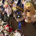 Видео: рассказываем о карнавале в Венеции
