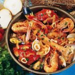 Кухня Португалии: блюда из рыбы и морепродуктов