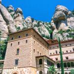 Каталония — жизнь в горах и посещение Черной Мадонны