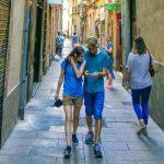 Ты. Я. Барселона: правильные места в столице Каталонии для влюбленных пар