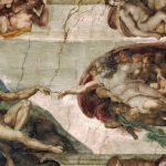 Сикстинская капелла: Микеланджело VS Рафаэль и Папы Римские
