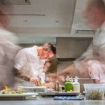 Гид по мишленовским ресторанам Сингапура 2017 и интервью с шефами, получившими звезды Michelin