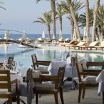 Asimina Suites Hotel – отель в кипрском Пафосе