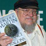 Джордж Мартин: «Валар Моргулис — все когда-нибудь умрут»