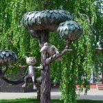 Восемь причин отправиться в Воронеж: главные достопримечательности города и области
