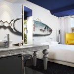 Дом, который построил Марсель Вандерс: Andaz Amsterdam Prinsengracht — шедевр голландского дизайна