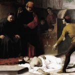 О скорой помощи, детских приютах и бесприданницах во Флоренции во времена Ренессанса