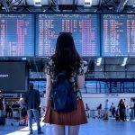 Советы для девушек: как подготовиться к утреннему перелету?