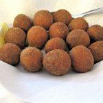 Рецепт дня: оливки по-асколански (Olive all'ascolana)