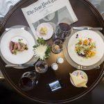 Где есть во Флоренции. Часть первая: гурмэ-рестораны высокой кухни, где шефствует Питер Брунель