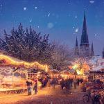 Рождество в Германии: 10 главных примет праздника