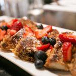 Рецепт дня: сладкие гренки по-французски