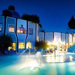 Припасть к источнику: спа-курорты австрийской Штирии