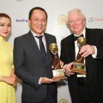 Vietnam Airlines получила две престижные международные награды