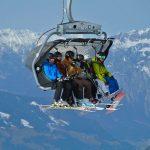 Где кататься на горных лыжах в Австрии: о трассах, ресторанах и достопримечательностях курорта Китцбюэль