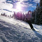 Почему Китцбуэль – самый экстремальный горнолыжный курорт Австрии