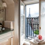 Париж весной: 5 идей для тех, кто собрался в столицу Франции в апреле