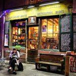 Shakespeare and Company: уникальный книжный магазин Парижа, где могут поселиться писатели и путешественники