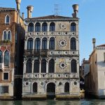Палаццо Ка-Дарио (Ca' Dario) – проклятый дворец Венеции