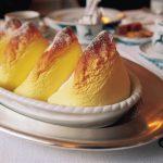 Зальцбургерский нокерльн: десерт в виде холма Зальцбурга по рецепту возлюбленной епископа Вольфа Дитриха