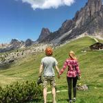 Летом в итальянские Альпы: чем заняться в Сильва ди Кадоре (Доломиты)