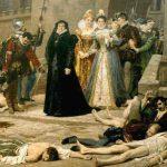 Пять знаменитых парижских привидений