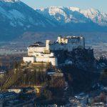 Зальцбург за два дня: чем заняться в городе и какие достопримечательности посетить