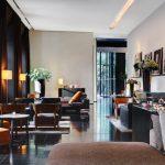Bulgari hotel — отель ювелирного бренда в лучшем квартале Милана