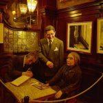 Игра в классиков: литературные места Буэнос-Айреса