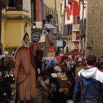 Инсбрук: о гиганте и карлике из свиты эрцгерцога Фердинанда II