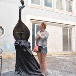 Коимбра за один день: почему стоит посетить этот португальский город и что там нужно посмотреть