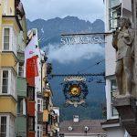 Шопинг в Инсбруке: украшения, редкая парфюмерия и гастрономические специалитеты