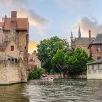 Чем заняться в Брюгге: советы для путешественников и рассказ о достопримечательностях города