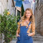 Где снимали продолжение фильма «Мамма Миа» (Mamma Mia 2): нет, в кадре не греческий остров