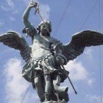 Замок Святого Ангела: история самой известной крепости Рима