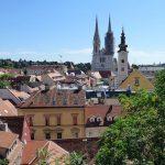 Чем заняться в Загребе: рассказ о необычных местах столицы Хорватии