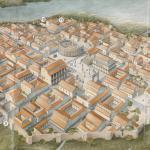 Античное наследие Римини: как выглядел древнеримский город Аримин, основанный в 268 году до н.э.