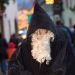 Кто такой Ганс Трапп: настоящая история самого страшного персонажа рождественского фольклора